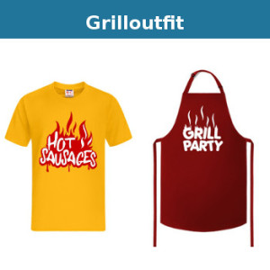 Grilloutfit