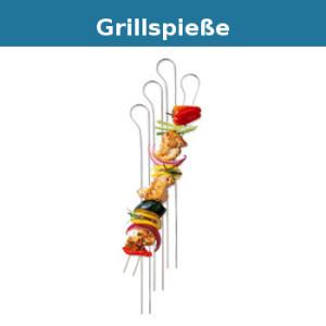 Grillspieße